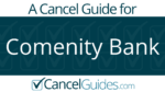 Comenity Bank Cancel Guide