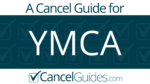 YMCA Cancel Guide