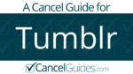 Tumblr Cancel Guide