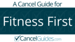 Fitness First Cancel Guide