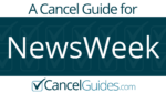 NewsWeek Cancel Guide